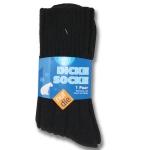 Носки толстые теплые с шерстью.
