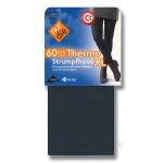 Термоколготки 60 ден, размер XL