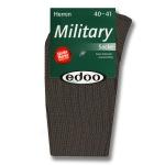 Шерстяные носки Edoo серия Милитари.